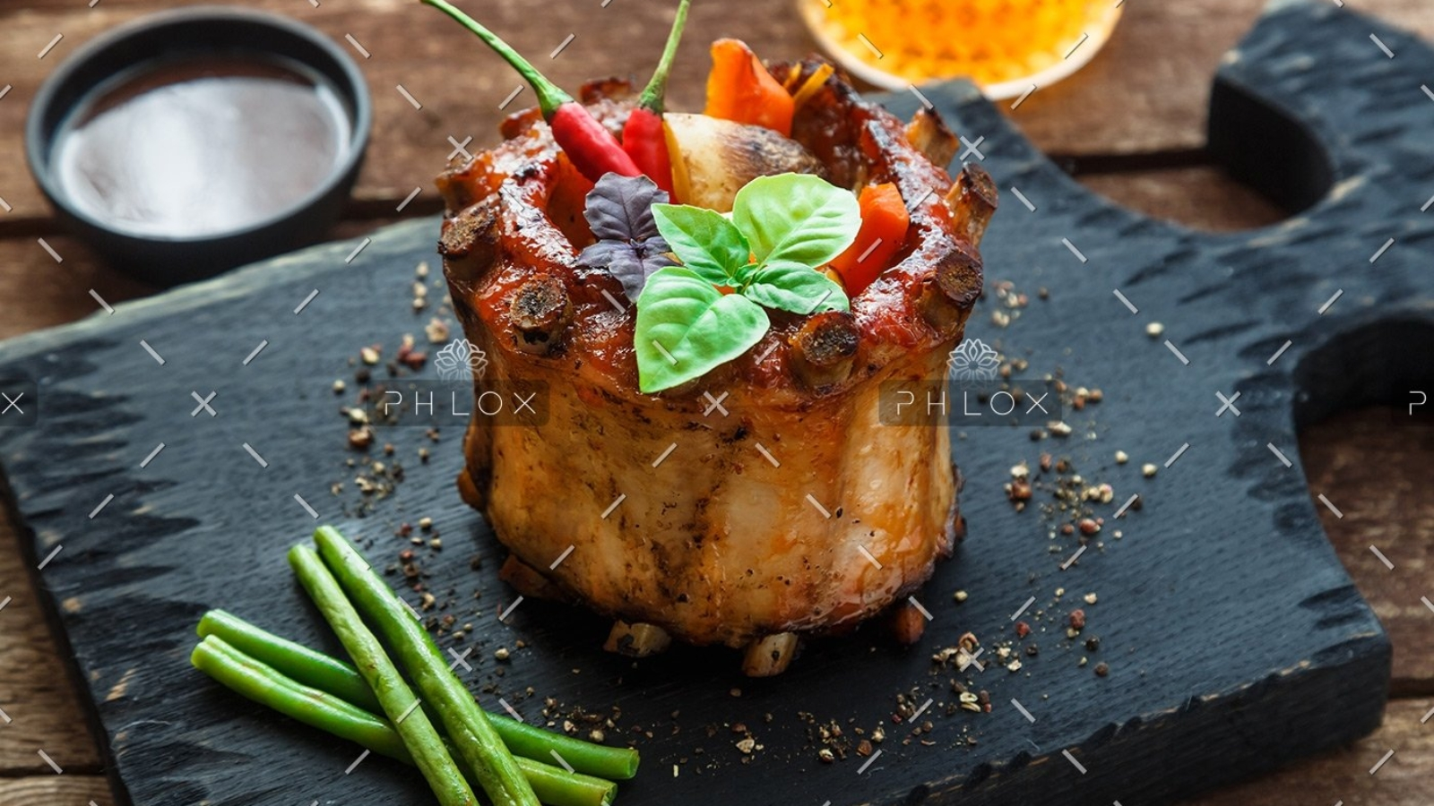 demo-attachment-16-roasted-pork-ribs-crown-with-soy-sauce-honey-and-PMD9QBX